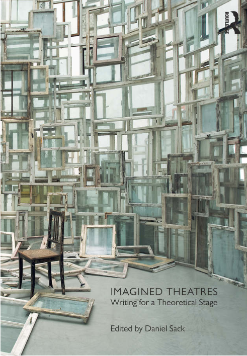 Imagined Theatres cover
